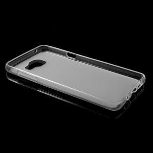 Matný gelový kryt pro Samsung Galaxy A5 (2016) - bílý - 7