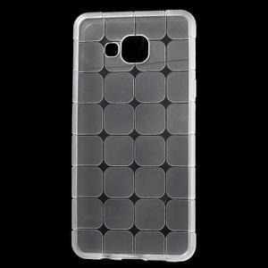 Cube gélový kryt pre Samsung Galaxy A5 (2016) - biely - 7