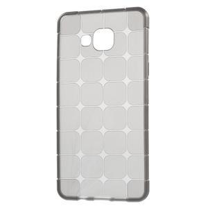 Cube gélový kryt pre Samsung Galaxy A5 (2016) - šedý - 7