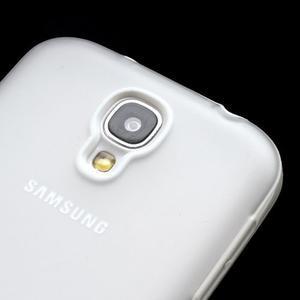 Gelové pouzdro 2v1 na Samsung Galaxy S4 - bílé - 7
