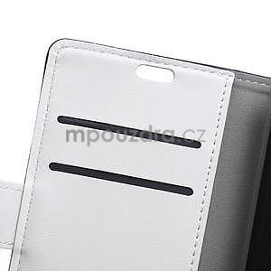 peňaženkové puzdro pre Sony Xperia M4 Aqua - elegance - 7