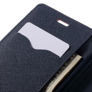 Diary PU kožené puzdro pre mobil Xiaomi Redmi 3 - rose - 7