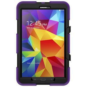 Armory 3v1 odolný obal na tablet Samsung Galaxy Tab A 10.1 (2016) - fialový - 7