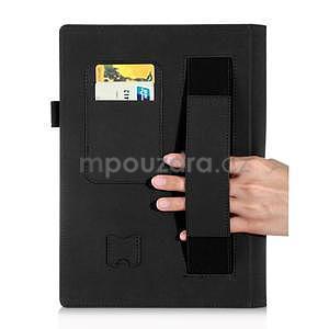 Ochranné puzdro pre Lenovo Yoga Tablet 2 10.1 - čierne - 7
