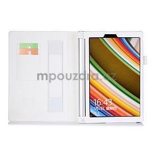 Ochranné puzdro na Lenovo Yoga Tablet 2 10.1 - biele - 7