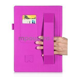 Ochranné puzdro pre Lenovo Yoga Tablet 2 10.1 - rose - 7