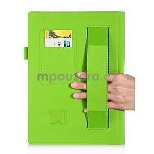 Ochranné puzdro na Lenovo Yoga Tablet 2 10.1 - zelená - 7