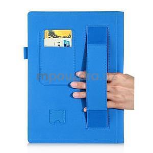 Ochranné puzdro na Lenovo Yoga Tablet 2 10.1 - modré - 7