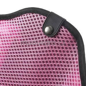 Absorb športové puzdro na telefón do veľkosti 125 x 60 mm - ružové - 7