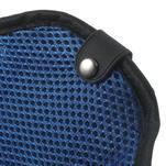 Absorb športové puzdro na telefón do veľkosti 125 x 60 mm -  modré - 7/7