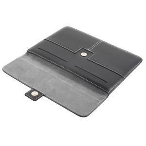 Business univerzální pouzdro na tablet do rozměru 226 x 149 mm - černé - 7