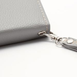Softy univerzálne puzdro pre mobil do 137 × 71 × 8,6 mm - šedé - 7