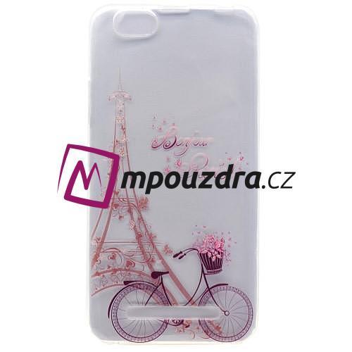 Softy gélový obal pre mobil Lenovo Vibe C A2020 - Eiffelova veža ... e4d5fb1530a